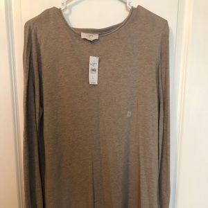 Loft Sweater Tunic